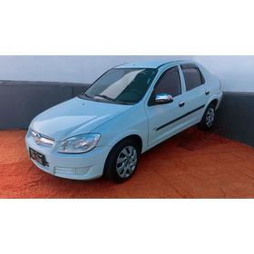 Chevrolet Prisma 1.4 Mpfi Joy 8v Flex 4p Manual