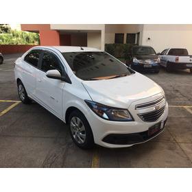 Chevrolet Prisma 1.4 Mpfi Lt 8v Flex 4p - Ano 2015