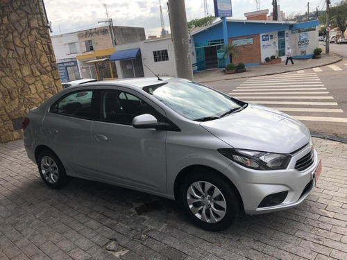 chevrolet prisma 1.4 mpfi lt 8v flex 4p manual 2017/2017