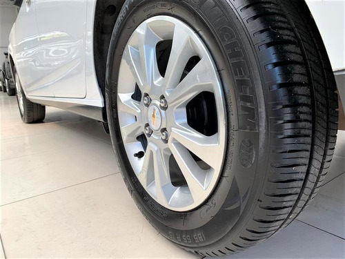 chevrolet prisma 1.4 mpfi ltz 8v flex 4p automático 2013/201