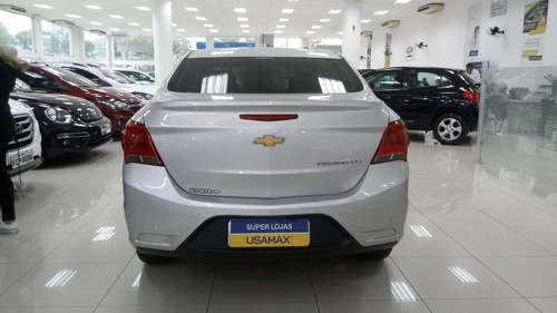chevrolet prisma 1.4 mpfi ltz 8v flex 4p manual 2016/2017