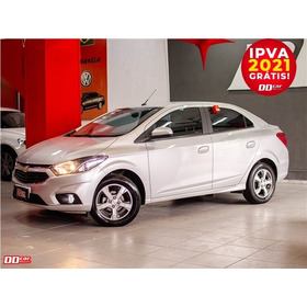 Chevrolet Prisma 1.4 Mpfi Ltz 8v Flex 4p Manual
