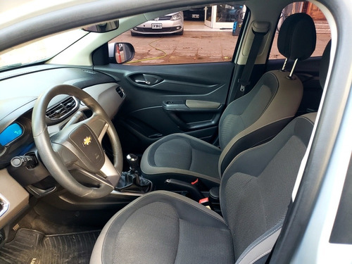 chevrolet prisma 2014 ltz impecable full