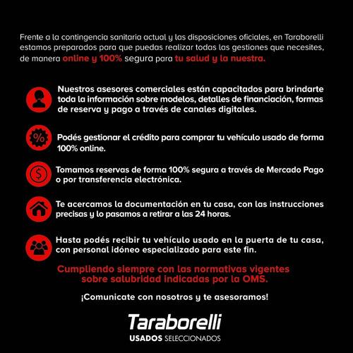 chevrolet prisma 2016 1.4 lt 98cv usados taraborelli