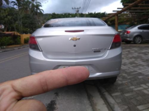 chevrolet prisma 2016 1.4 lt aut. 4p