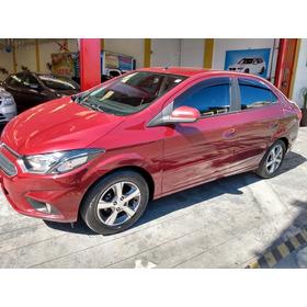 Chevrolet Prisma 2017 1.4 Ltz 4p