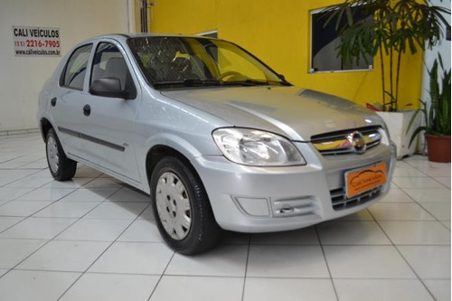 chevrolet prisma joy 1.4 flex