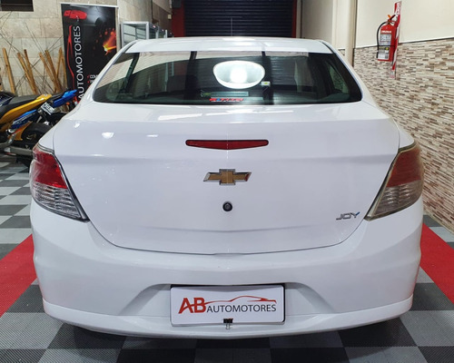 chevrolet prisma joy 1.4 n ls