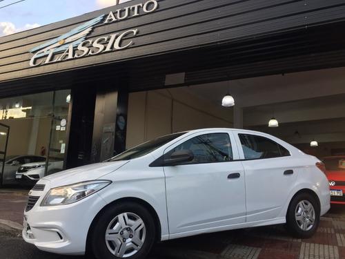 chevrolet prisma joy 1.6 ls con gnc año 2016 auto classic