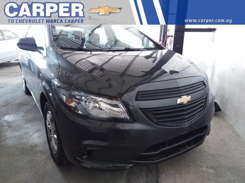 chevrolet prisma joy 2019 0km