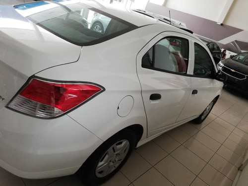 chevrolet prisma joy financiacion 100%(pj)