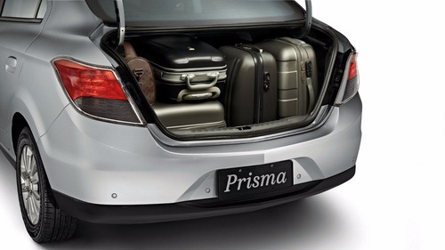chevrolet prisma ls joy 100%anti.$ 57090 yctas s/int car one