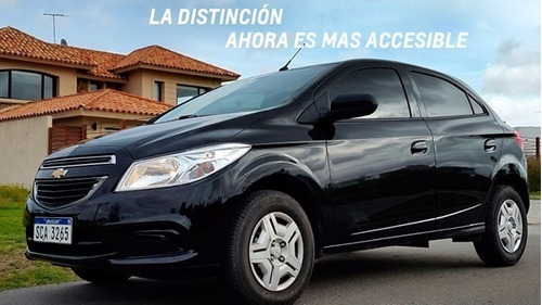 chevrolet prisma ls joy $60.000 inscripción a solo $2500