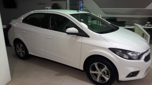 chevrolet prisma lt 100% financiado beneficios exclusivos