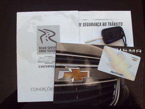 chevrolet prisma lt 1.4 flex automático 2016/2016 único dono