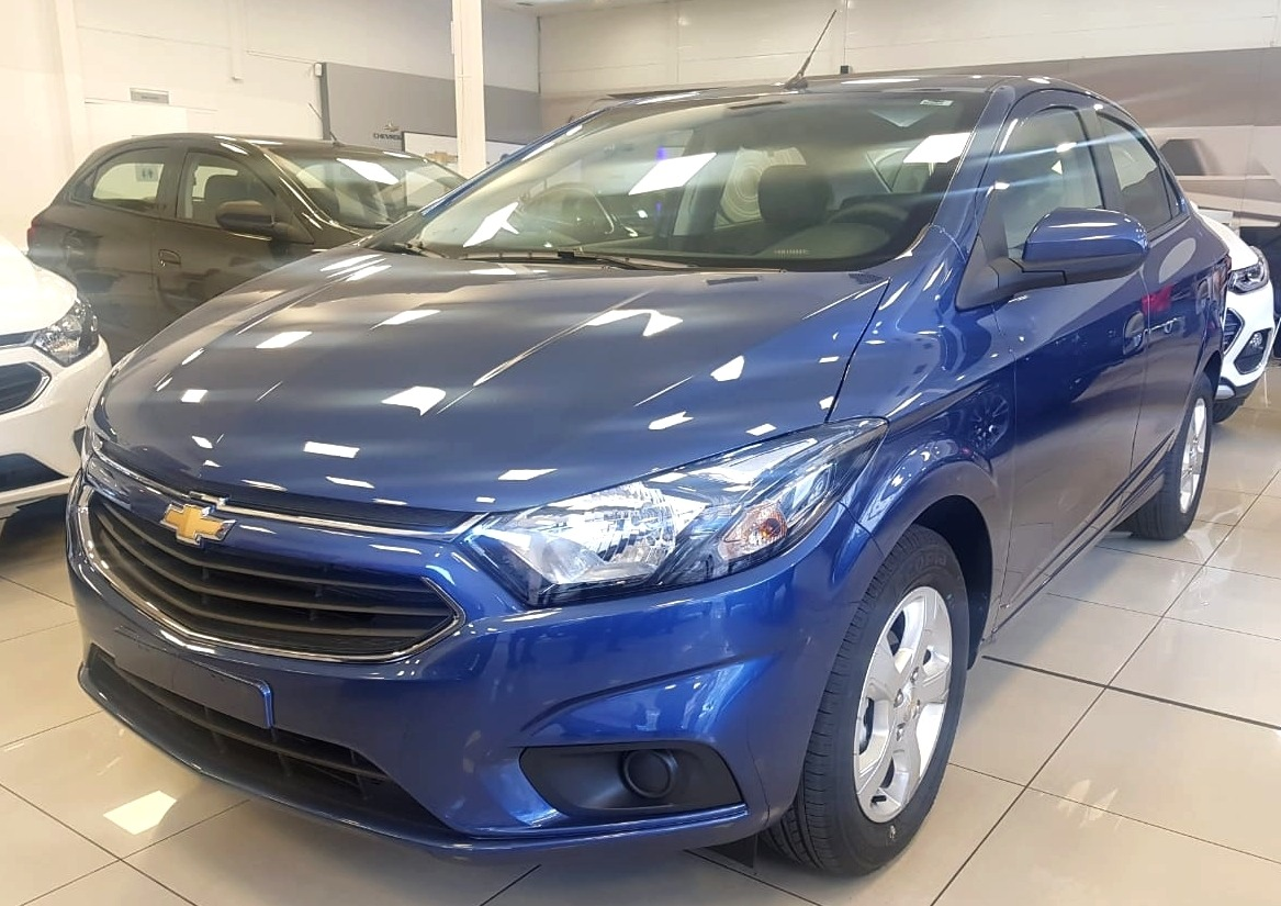 Chevrolet prisma lt 2019