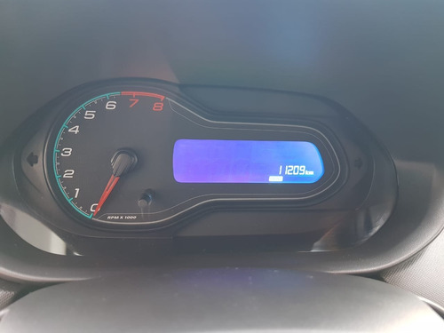 chevrolet prisma lt mod 2018 11200km