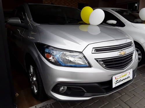 chevrolet - prisma ltz 1.4 8v flexpower 4p 2014