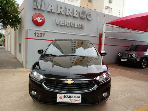 chevrolet prisma ltz 1.4 flex power  2019