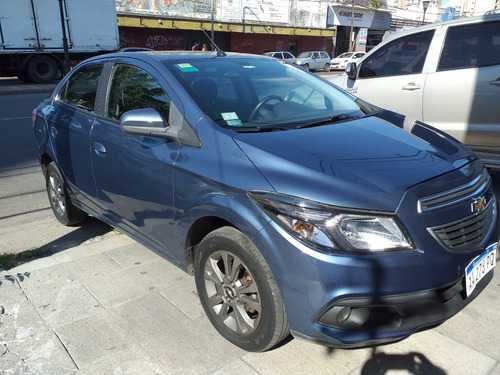 chevrolet prisma ltz at, 2016, 85.000 km, $ 760.000