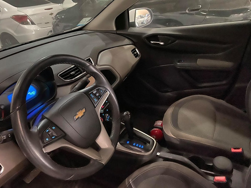 chevrolet prisma ltz automatico - año 2015