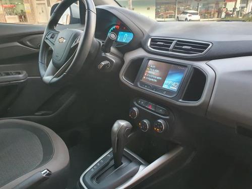 chevrolet  prisma sed. ltz 1.4 8v flexpower 4p aut. 2016