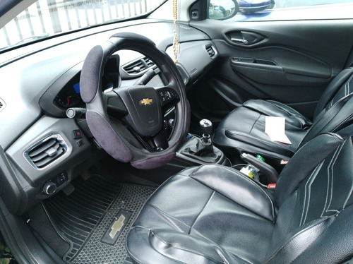 chevrolet prisma semi full