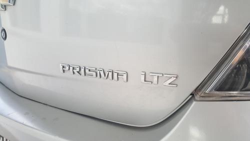 chevrolet prisma1.4 ltz