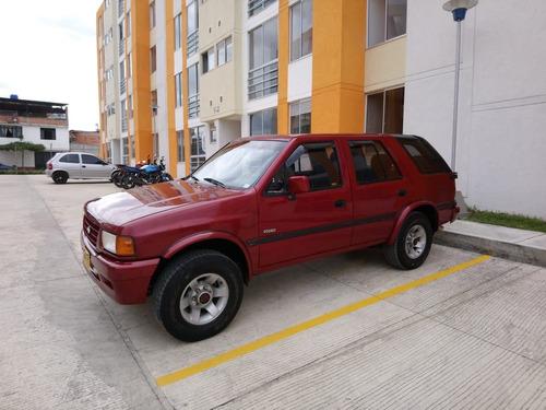 chevrolet rodeo 5 puertas modelo 1997