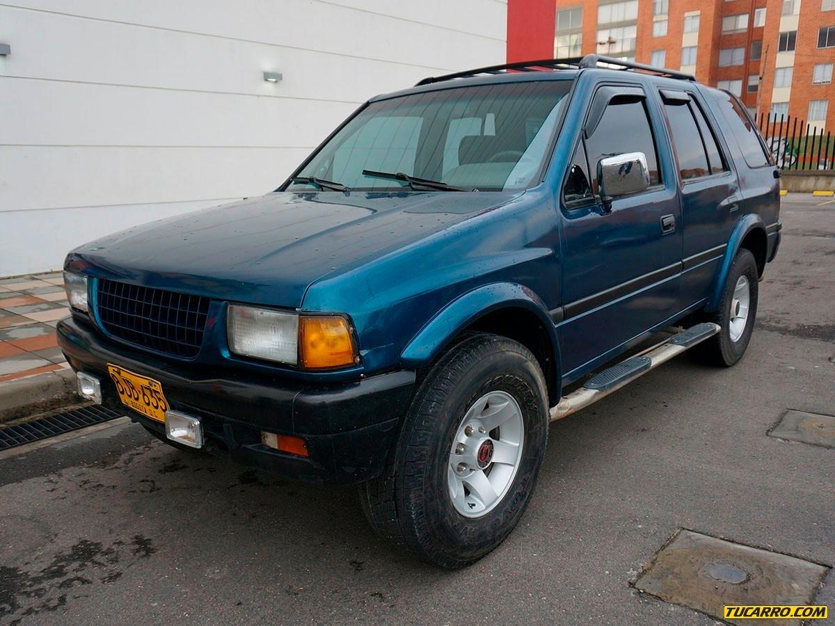 Chevrolet Rodeo 12 800 000 En Mercado Libre