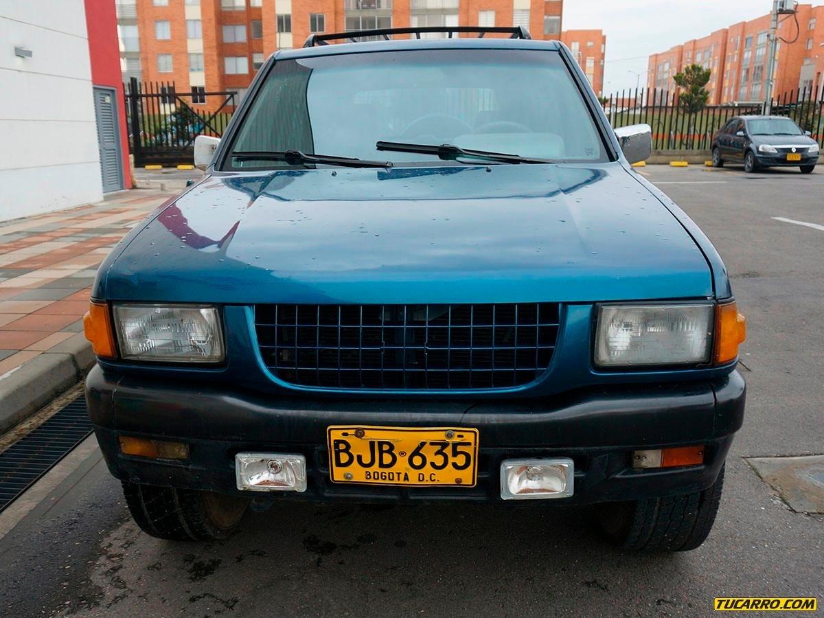 Chevrolet Rodeo 12 800 000 En Tucarro