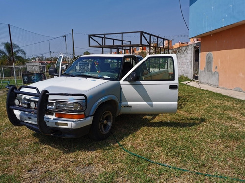 chevrolet s-10 1998 pick-up aa ve 4x4 at