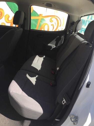 chevrolet s-10 2.5 doble cabina mt 2016