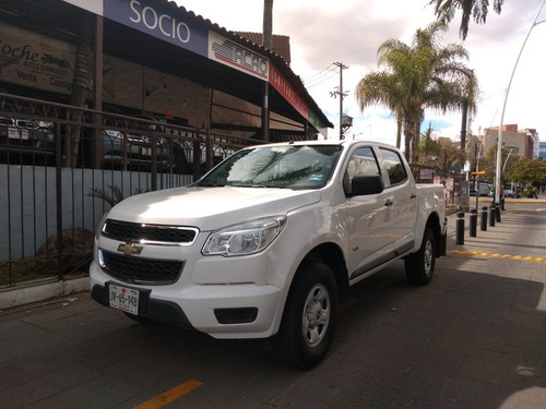 chevrolet s-10 2.5 doble cabina mt 2016