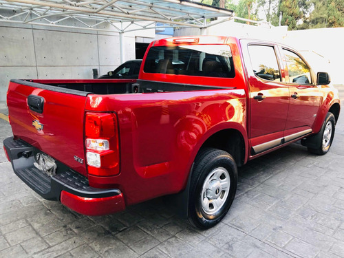 chevrolet s-10 2.5 doble cabina mt 2017