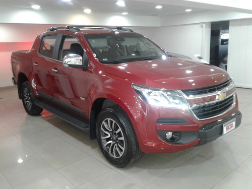 chevrolet s-10 2.8 high country 4x4 a/t jb1