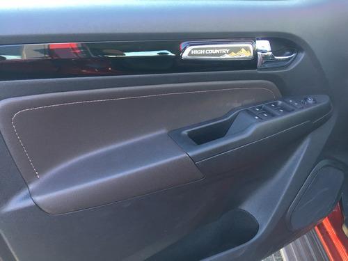 chevrolet s-10 cabina doble 2,8 td 4x4 hc automatica