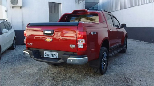 chevrolet s-10 cd high country 4x4 2.8 tb-ctdi at 2016/ 7535