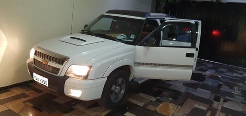 chevrolet s-10 executive turbo 4x4