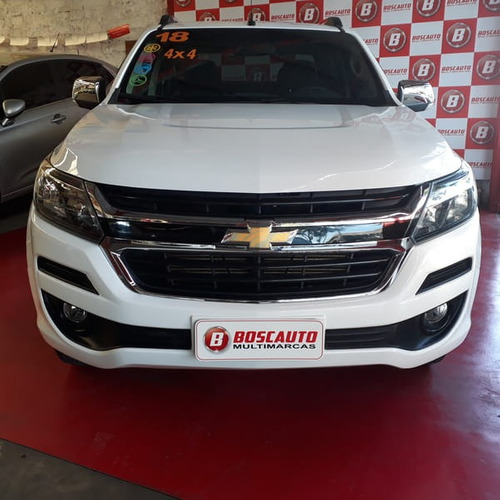 chevrolet s-10 ls 2.8 tdi 4x4 cd 2018