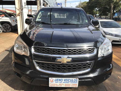 chevrolet s-10 lt 2.8 tdi 4x2 cd 2015