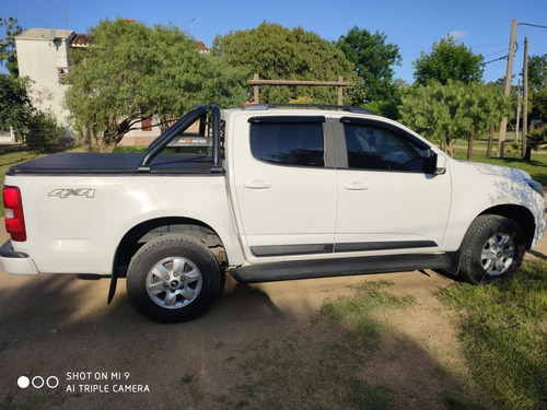 chevrolet s 10 lt turbo diesel 4x4