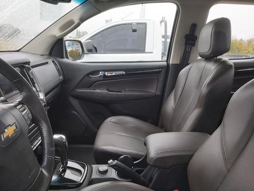 chevrolet s 10 ltz aut 4x4 high country 2017 - car one - ez