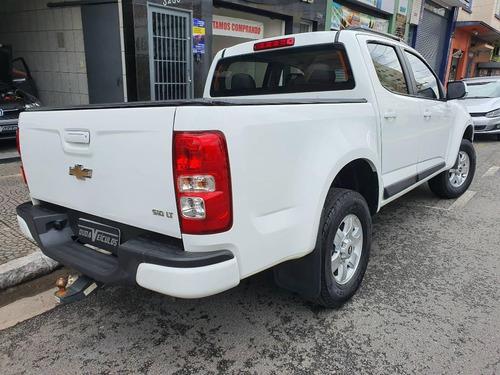 chevrolet s-10 pick-up cab. dupla 2.4 lt