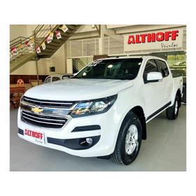 Chevrolet S-10 Pick-up Lt 4x4