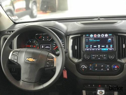 chevrolet s-10 pick-up pick-up ltz 2.8 tdi 4x4 cd dies.aut