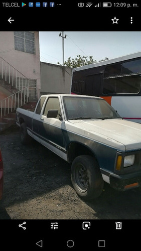 chevrolet s-10 pickup s10 en partes