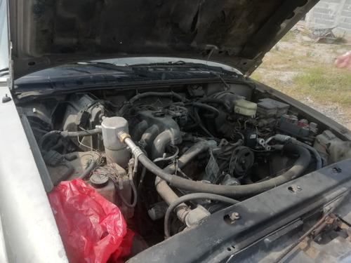 chevrolet s10 1997 2 puertas para piezas