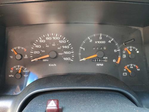 chevrolet s10 2000 4.3 executive 4.3 gas e gás 4p manual