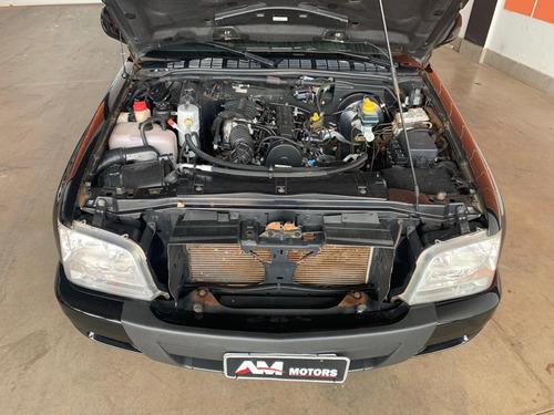chevrolet s10 2011 2.4 advantage cab. dupla 4x2 flexpower